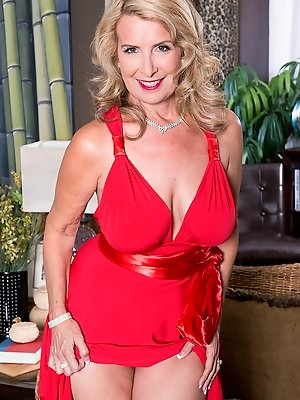 The Busty Super-milf Returns